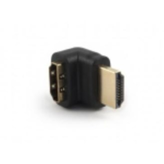 Right Angle HDMi 90� Connector Trade Pack